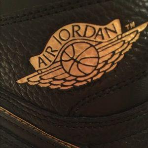 "Air Jordan 1 Retro OG High ""City of Flight"""